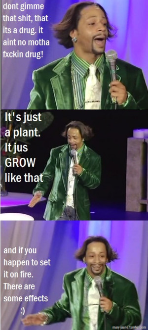 Katt Williams Quotes...