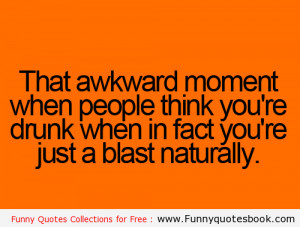 When people think you naturally blast - Funny Images and quotes