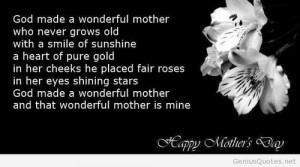... mothers day 2011 latest mothers day sms quotes poems scraps much