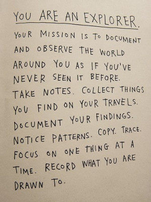Mission Statement - use this to show focus on God's wisdom, power ...