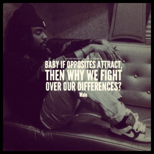 Wale #Music #Lyric #Quote #Instagram #Instagood #Instamood #MMG ...