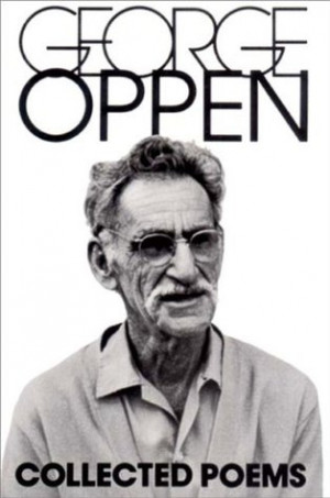 George Oppen Pictures
