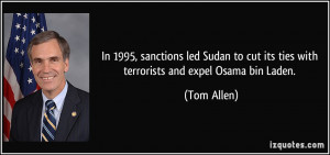 Osama Bin Laden Quotes