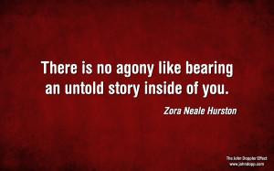 Zora Neale Hurston Quotes Tumblr Zora neale hurston