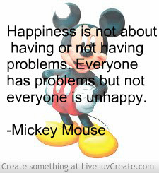 Mickey Mouse Quote