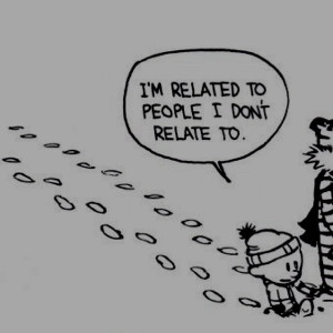 Calvin And Hobbes Cartoon Quotes Sayings Funny Mass Media On