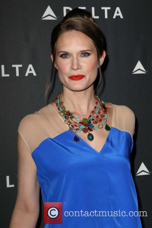 Stephanie March - Delta Air Lines celebrate LA's Music Industry Los ...