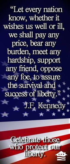 Patriotic Sayings