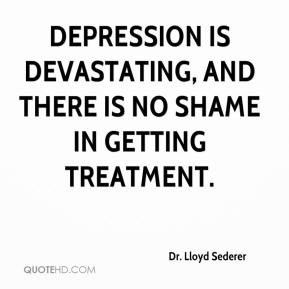 Quotes Depression Therapy