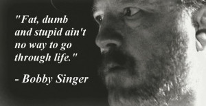 Bobby Singer #Supernatural Supernatural, Bobby Singer Quotes, Quotes ...