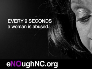 ... Walked Into Doors. DOMESTIC VIOLENCE AWARENESS MONTH***Trigger Warning