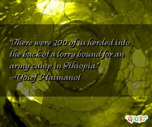 Ethiopian Quotes Follow