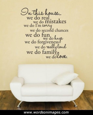 Love my family quotes