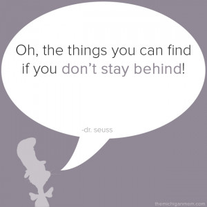 Good Quotes by Dr. Seuss