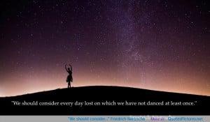 Friedrich Nietzsche motivational inspirational love life quotes ...