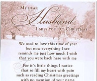 Missing My Husband in Heaven Quotes