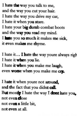 Life Right Now Hate Girls People Meetville Quotes
