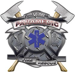 Paramedic Firefighter Esfotos picture