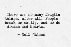 Love quotes neil gaiman