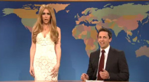 Lana Del Rey returned to SNL! What does Liz Phair think?