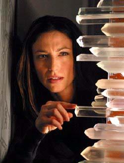 Stargate Claudia Black Ben