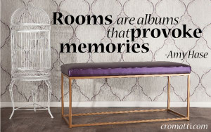 Cromatti's Top Interior Design Quotes