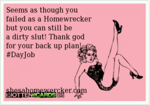 homewrecker quotes sayings | sayings/quotes