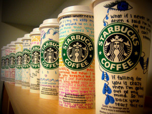 Starbucks - coffee Photo