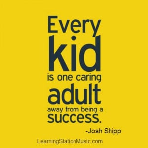 ... role we all play in the lives of children. #parenting #quotes #success