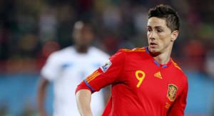 Fernando Torres Profile...