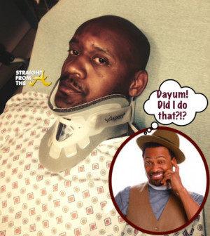 Funny Man Beef! Mike Epps Accused of Assaulting Atlanta Comedian Over ...