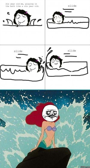 Ariel - Funny Pictures, MEME and Funny GIF from GIFSec.com