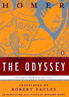 the humans capacity for endurance in the odyssey by homer The epic tale of odysseus's journey home - one of the earliest and greatest works of western literature if the iliad is the world's greatest war epic, the odyssey is literature's grandest evocation of an everyman's journey through life.