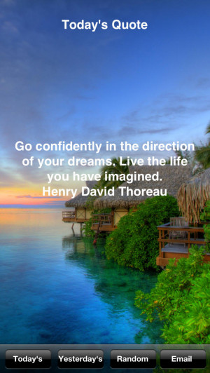 Scenic Quotes - Daily Inspirational Quotations and Sayings on ...