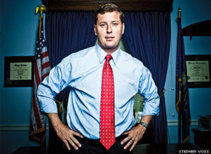 Another Interesting Quote: Rep. Patrick Murphy