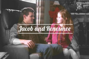 Pictures funny jacob and renesmee quote bellacullen and edward plz