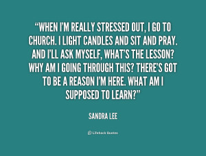 Im Stressed Quotes Preview quote