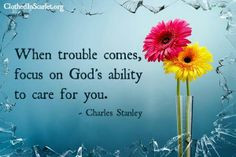 Charles Stanley Quotes On Prayer