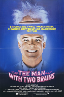Martin in The Man With Two Brains . ... queue 10 FUNNY MOVIE QUOTES ...