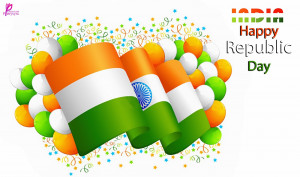 Happy Republic Day Wishes SMS Image 26 January Republic Day of India ...