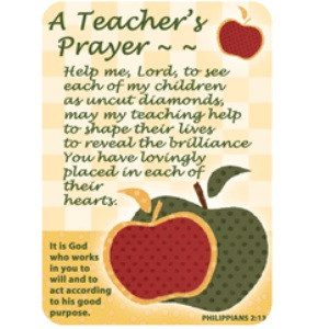 Teacher Appreciation Theme Inspirational Gifts and Products Selection