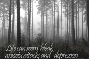 Anxiety Attacks And...