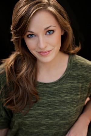 Laura Osnes Headshot- Smaller