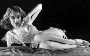 Fay Wray - king-kong Screencap