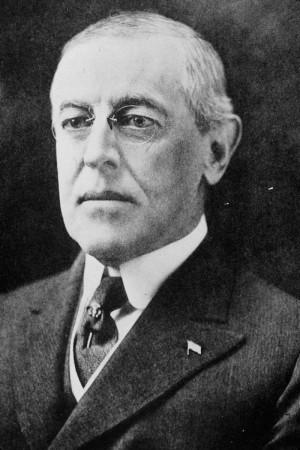Woodrow Wilson Ww1 Woodrow wilson