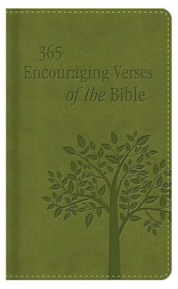Encouraging Verses of the Bible: A Hope-Filled Reading for Every Day ...