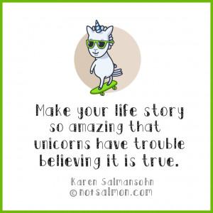 funny unicorn