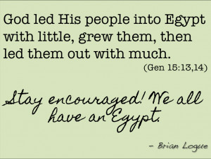 Thank God For My Husband Quotes To quote my husband...on egypt