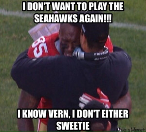 Ok, So I'm a Seahawks Fan.