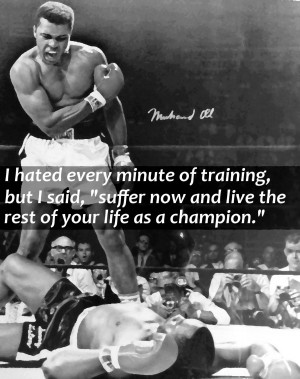 Ali motivational inspirational love life quotes sayings poems poetry ...